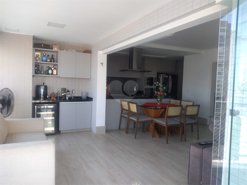 Venda Apartamento Santos Gonzaga REO474574 9