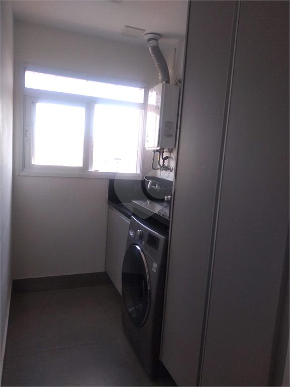Venda Apartamento Santos Gonzaga REO474574 16