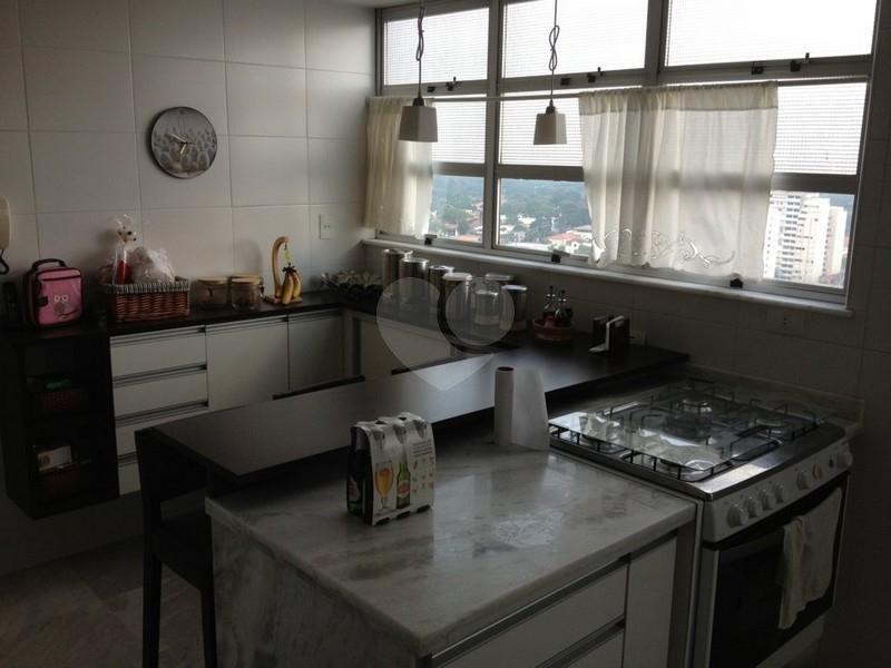 Venda Apartamento São Paulo Pinheiros REO47464 9