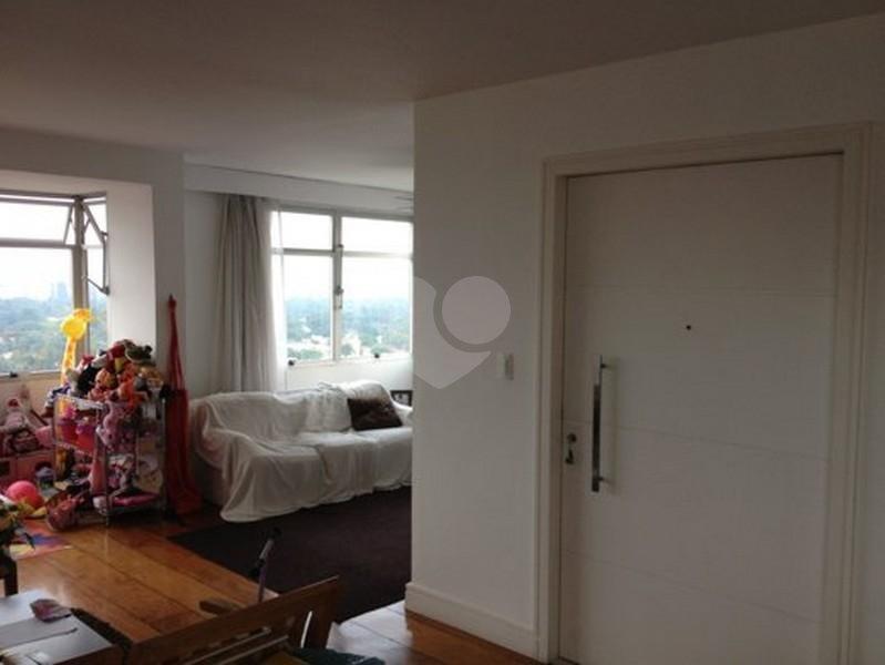 Venda Apartamento São Paulo Pinheiros REO47464 3