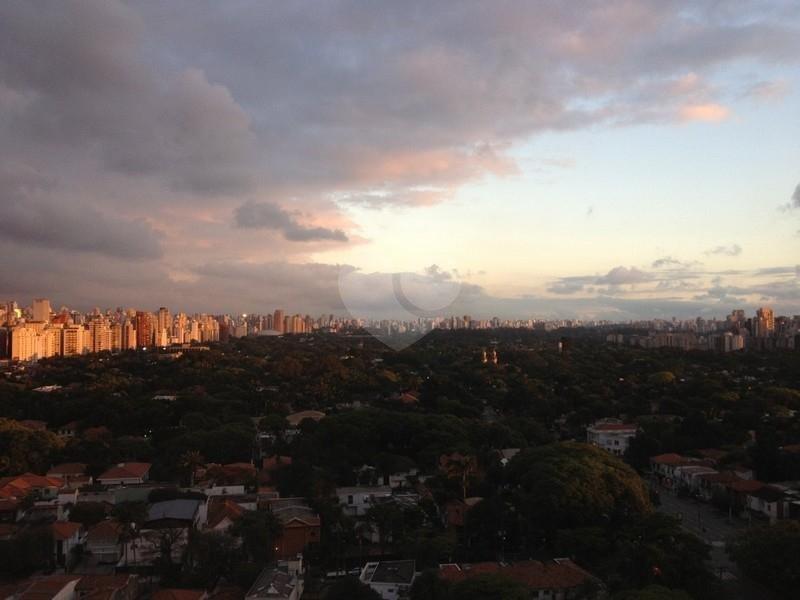 Venda Apartamento São Paulo Pinheiros REO47464 18