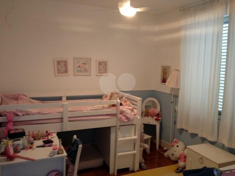 Venda Apartamento São Paulo Pinheiros REO47464 5