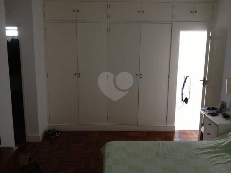 Venda Apartamento São Paulo Pinheiros REO47464 13