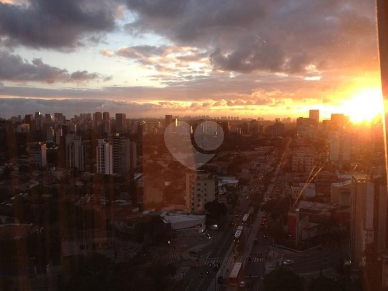 Venda Apartamento São Paulo Pinheiros REO47464 8