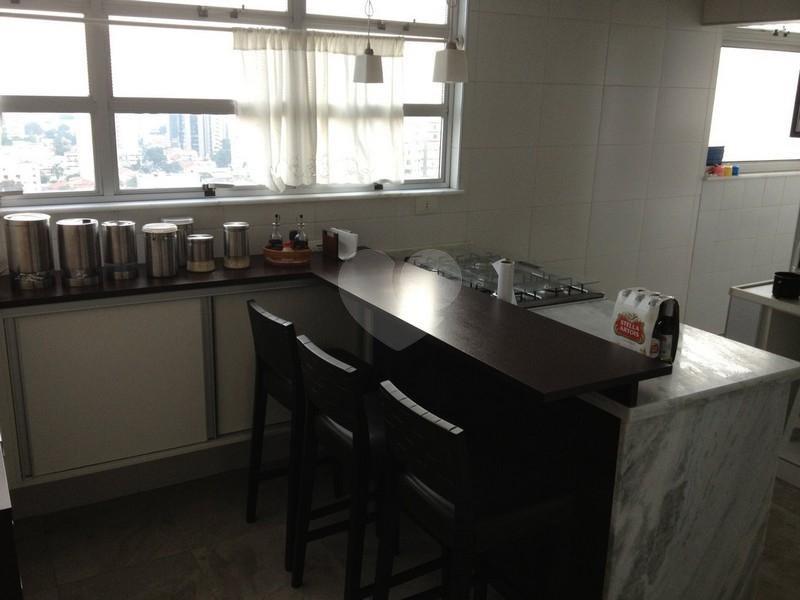 Venda Apartamento São Paulo Pinheiros REO47464 7