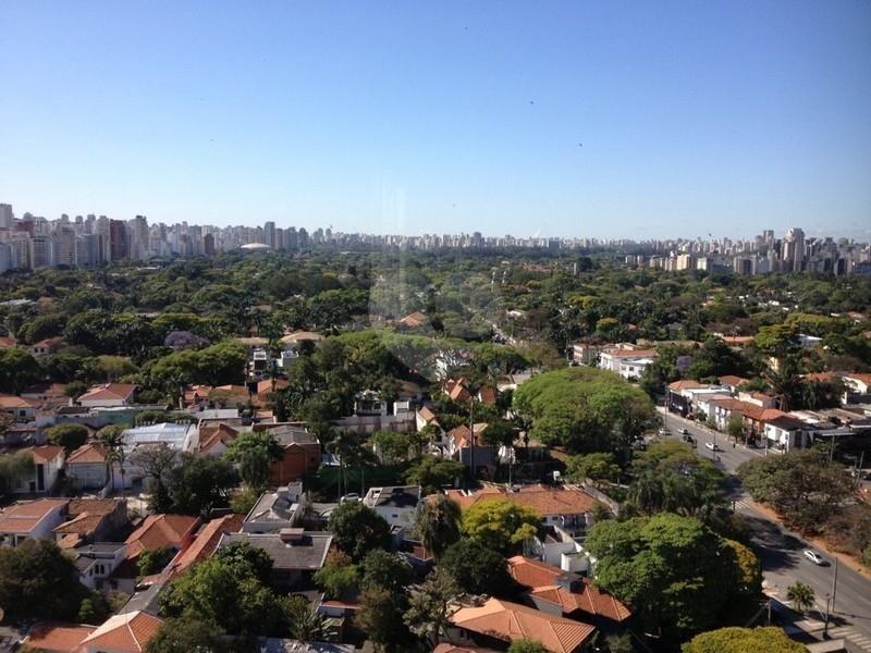 Venda Apartamento São Paulo Pinheiros REO47464 4