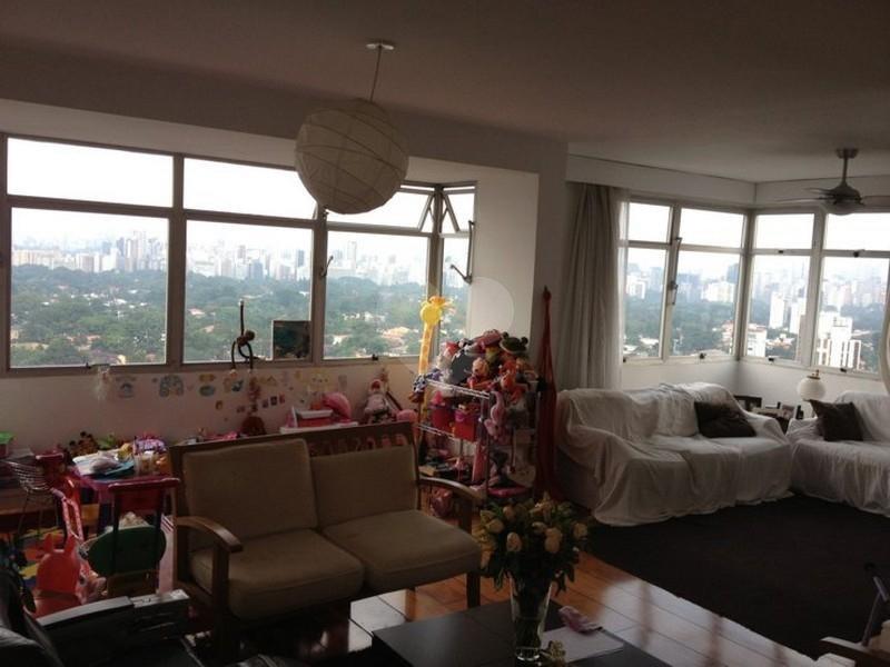 Venda Apartamento São Paulo Pinheiros REO47464 1