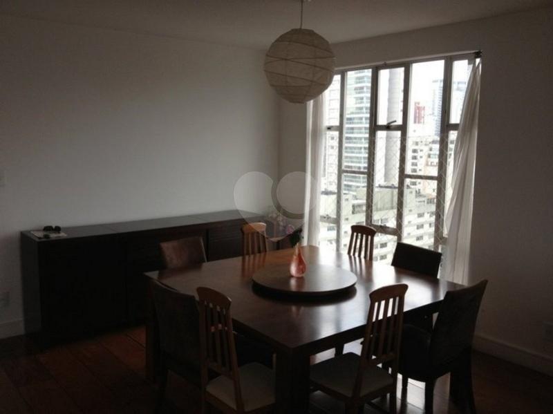 Venda Apartamento São Paulo Pinheiros REO47464 2