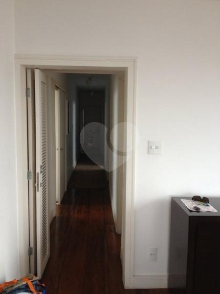 Venda Apartamento São Paulo Pinheiros REO47464 16