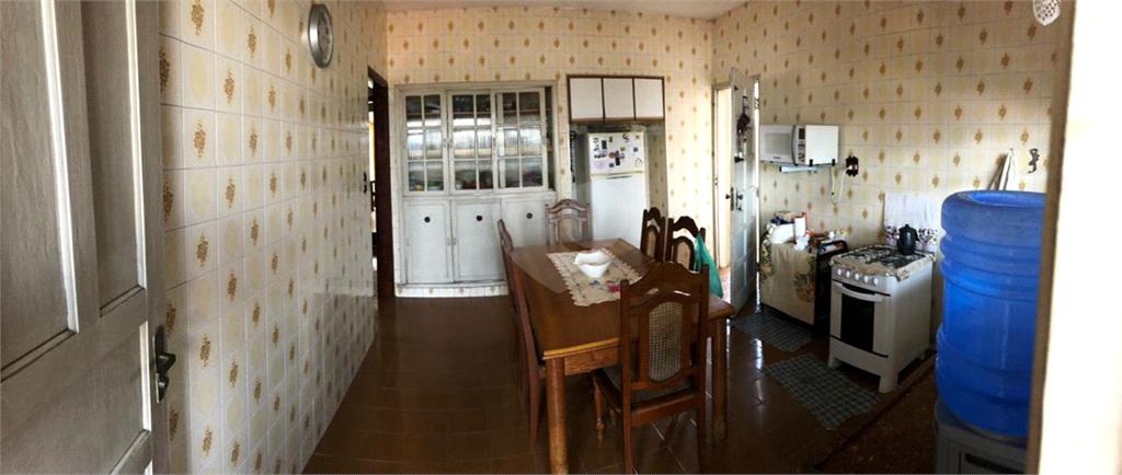 Venda Sobrado São Paulo Vila Isolina Mazzei REO474672 11