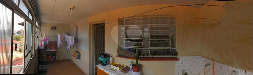 Venda Sobrado São Paulo Vila Isolina Mazzei REO474672 15