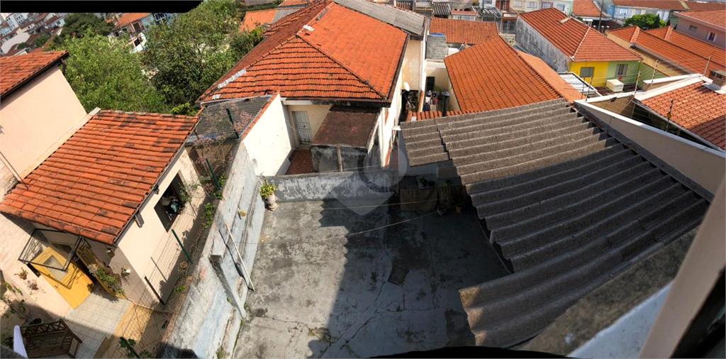 Venda Sobrado São Paulo Vila Isolina Mazzei REO474672 4