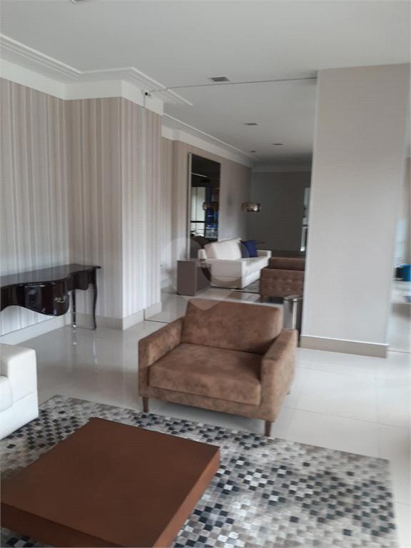 Venda Apartamento Indaiatuba Jardim Pau Preto REO474800 11