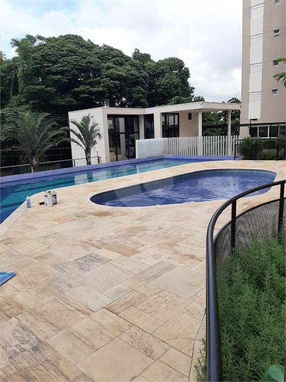 Venda Apartamento Indaiatuba Jardim Pau Preto REO474800 68