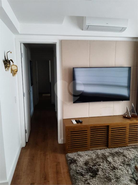 Venda Apartamento Indaiatuba Jardim Pau Preto REO474800 7