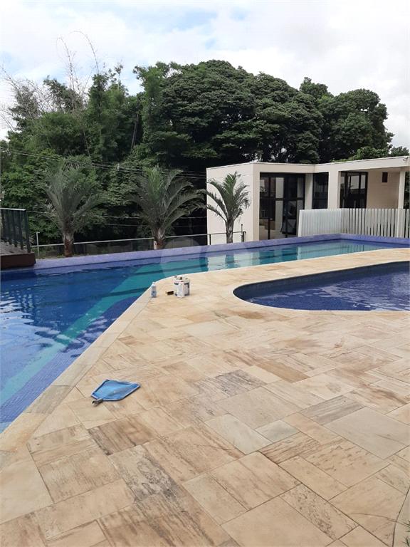 Venda Apartamento Indaiatuba Jardim Pau Preto REO474800 64