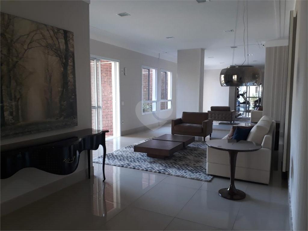 Venda Apartamento Indaiatuba Jardim Pau Preto REO474800 79