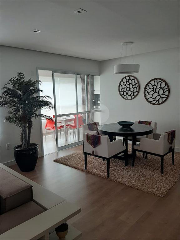 Venda Apartamento Indaiatuba Jardim Pau Preto REO474800 4