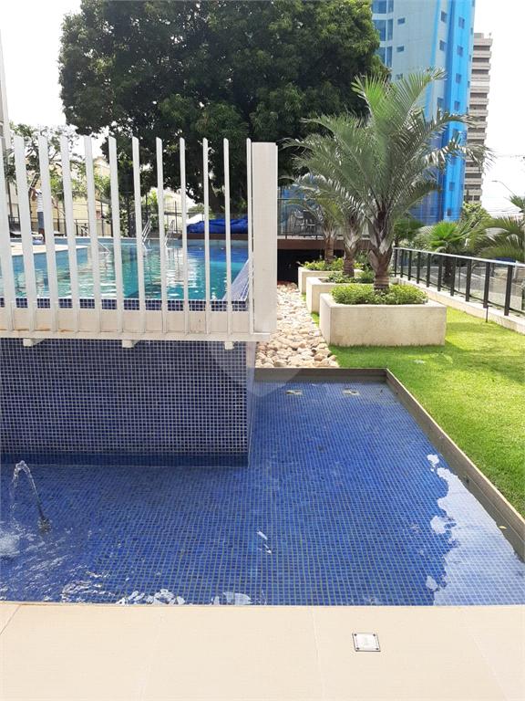 Venda Apartamento Indaiatuba Jardim Pau Preto REO474800 70