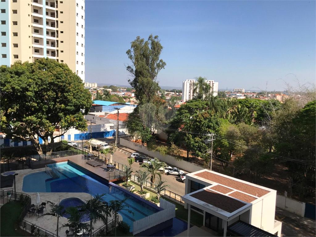 Venda Apartamento Indaiatuba Jardim Pau Preto REO474800 73