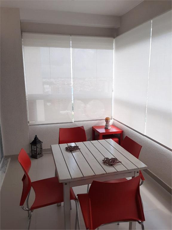 Venda Apartamento Indaiatuba Jardim Pau Preto REO474800 38