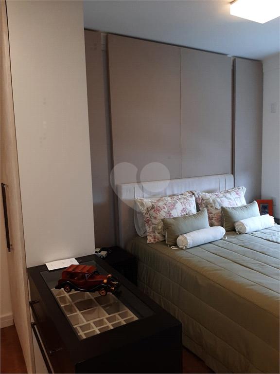 Venda Apartamento Indaiatuba Jardim Pau Preto REO474800 16