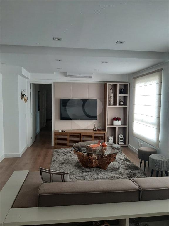 Venda Apartamento Indaiatuba Jardim Pau Preto REO474800 1
