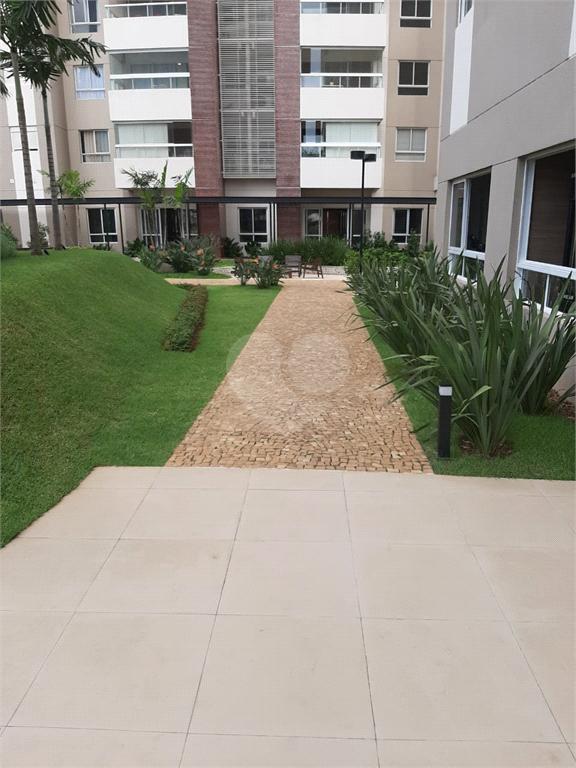 Venda Apartamento Indaiatuba Jardim Pau Preto REO474800 62