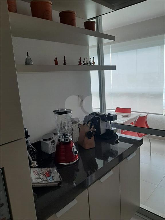 Venda Apartamento Indaiatuba Jardim Pau Preto REO474800 20