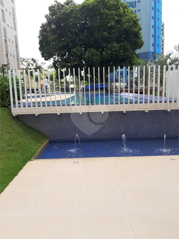 Venda Apartamento Indaiatuba Jardim Pau Preto REO474800 69