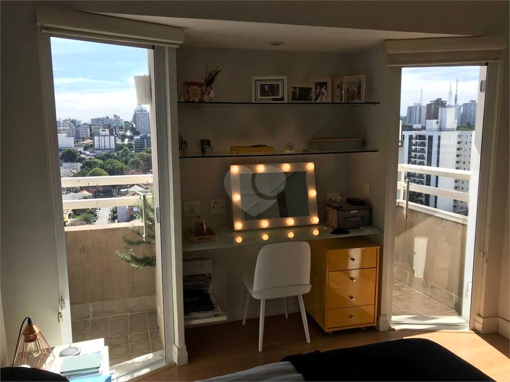 Venda Apartamento São Paulo Pinheiros REO474831 9