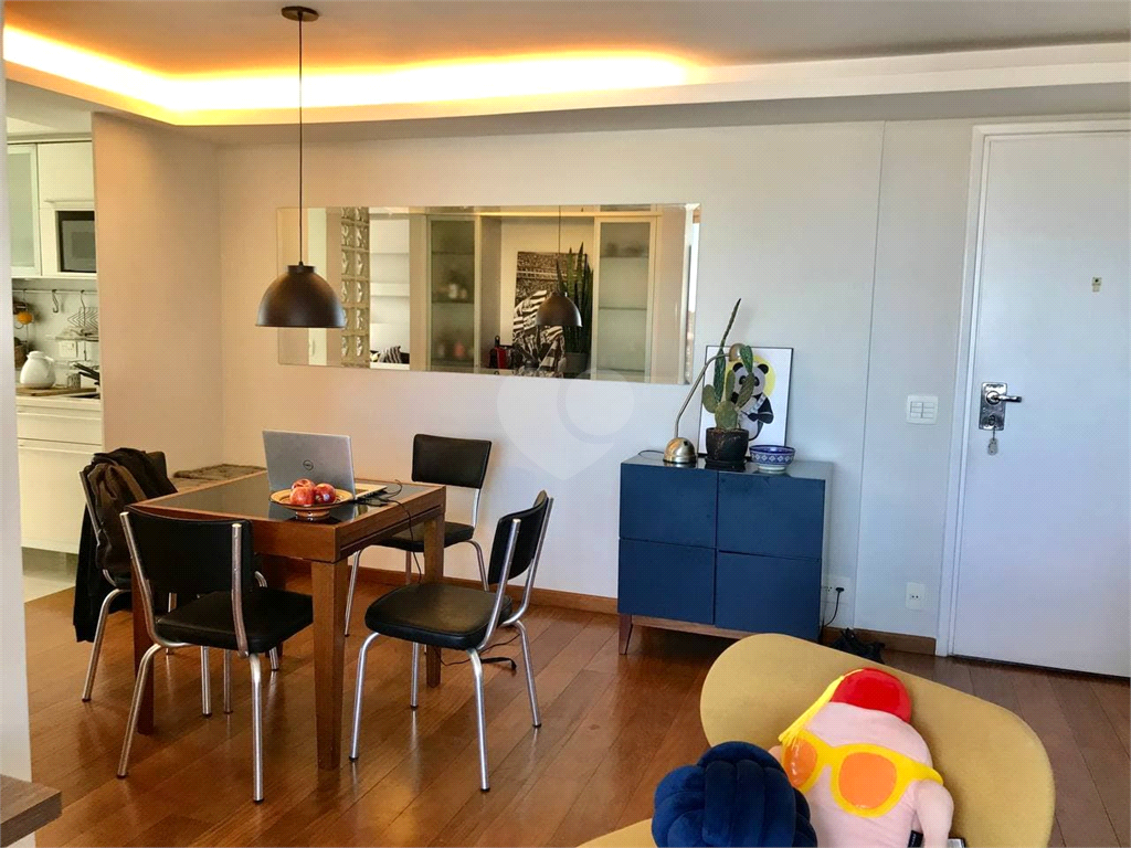 Venda Apartamento São Paulo Pinheiros REO474831 2