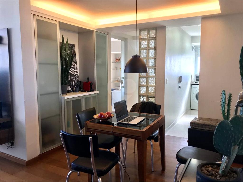 Venda Apartamento São Paulo Pinheiros REO474831 4