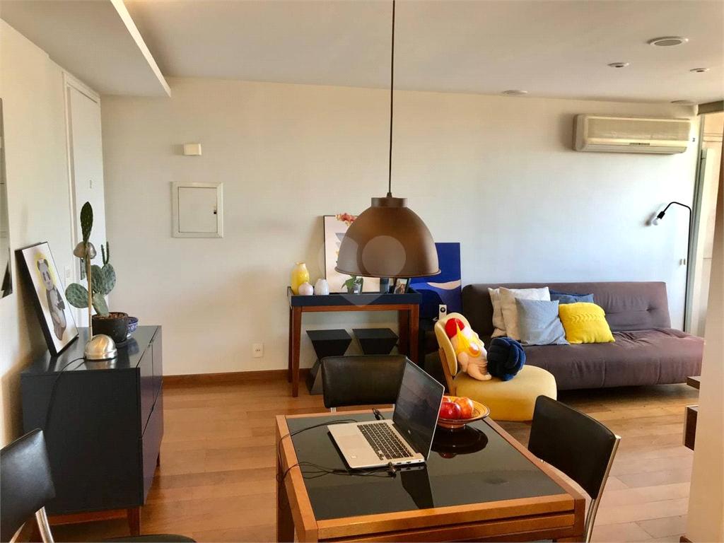 Venda Apartamento São Paulo Pinheiros REO474831 3