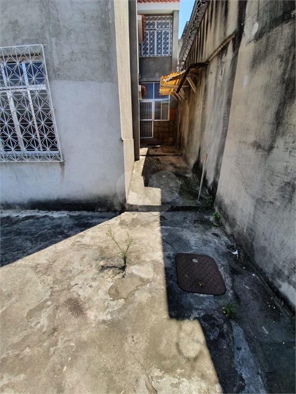 Venda Casa Rio De Janeiro Inhaúma REO474938 26