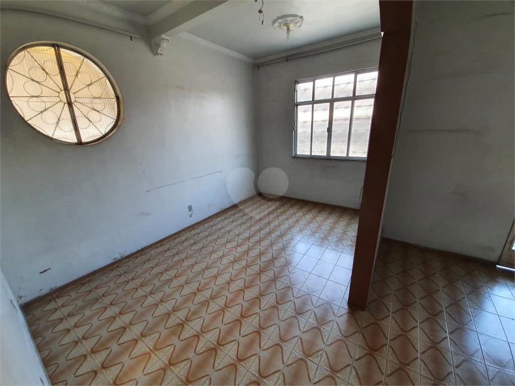 Venda Casa Rio De Janeiro Inhaúma REO474938 2