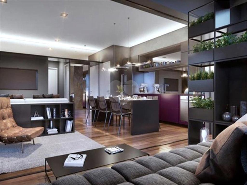 Venda Apartamento São Paulo Pinheiros REO474939 9