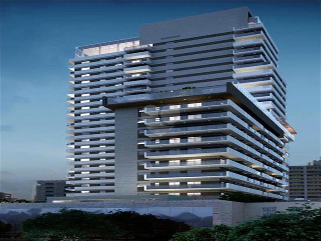 Venda Apartamento São Paulo Pinheiros REO474939 3