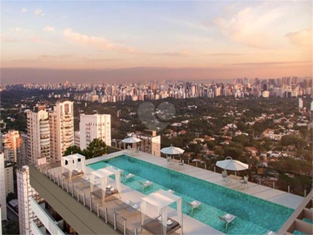 Venda Apartamento São Paulo Pinheiros REO474939 5