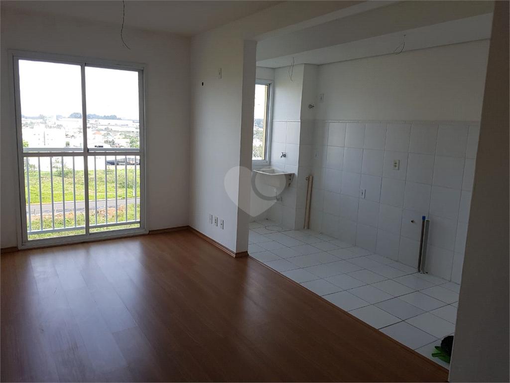 Venda Apartamento Cachoeirinha Vila Vista Alegre REO474992 1