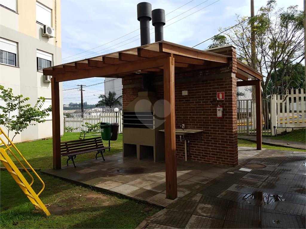 Venda Apartamento Cachoeirinha Vila Vista Alegre REO474992 10