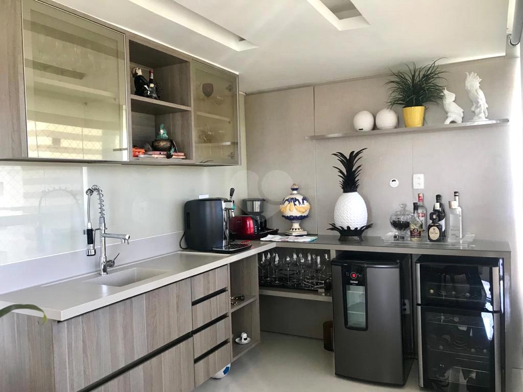 Venda Apartamento Salvador Patamares REO474998 30