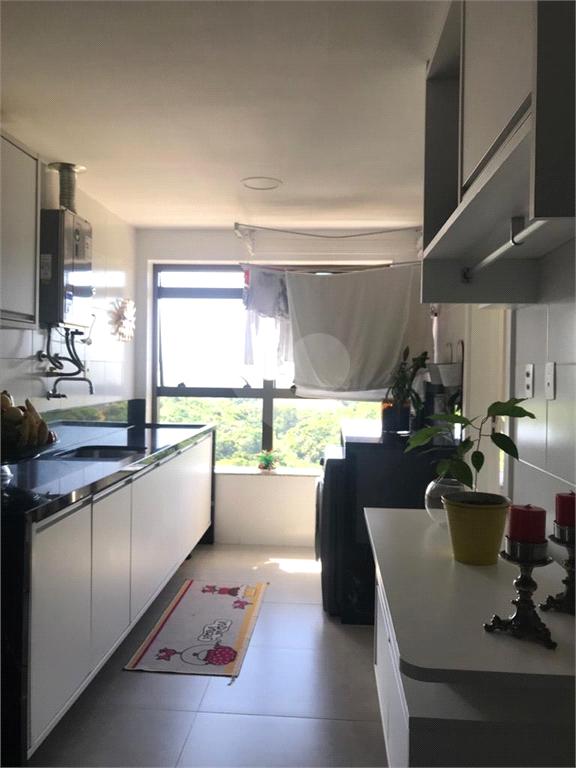 Venda Apartamento Salvador Patamares REO474998 20