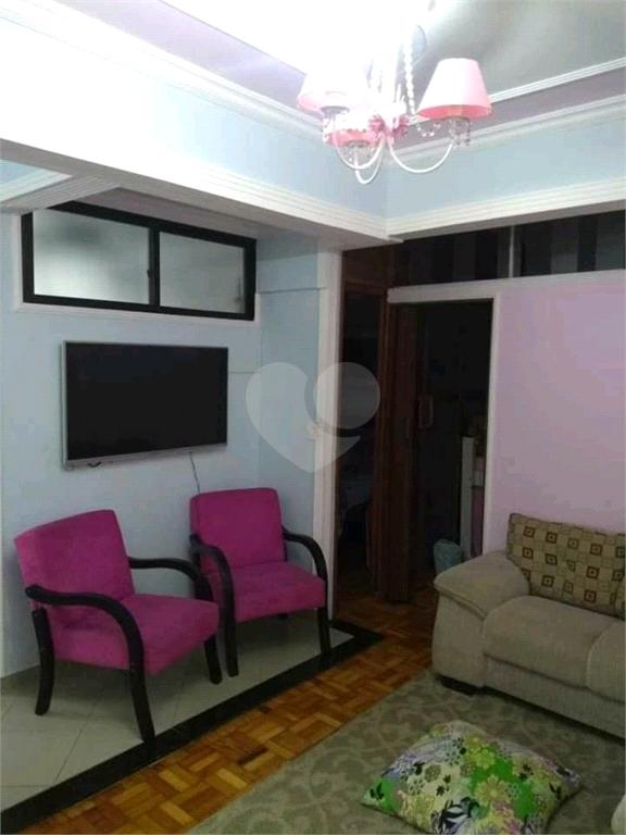 Venda Apartamento São Vicente Centro REO475020 3