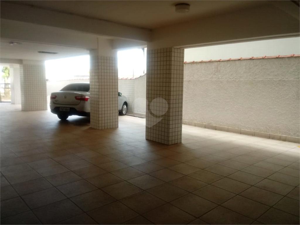 Venda Apartamento São Vicente Centro REO475020 23