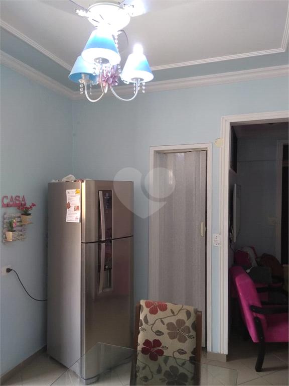 Venda Apartamento São Vicente Centro REO475020 5