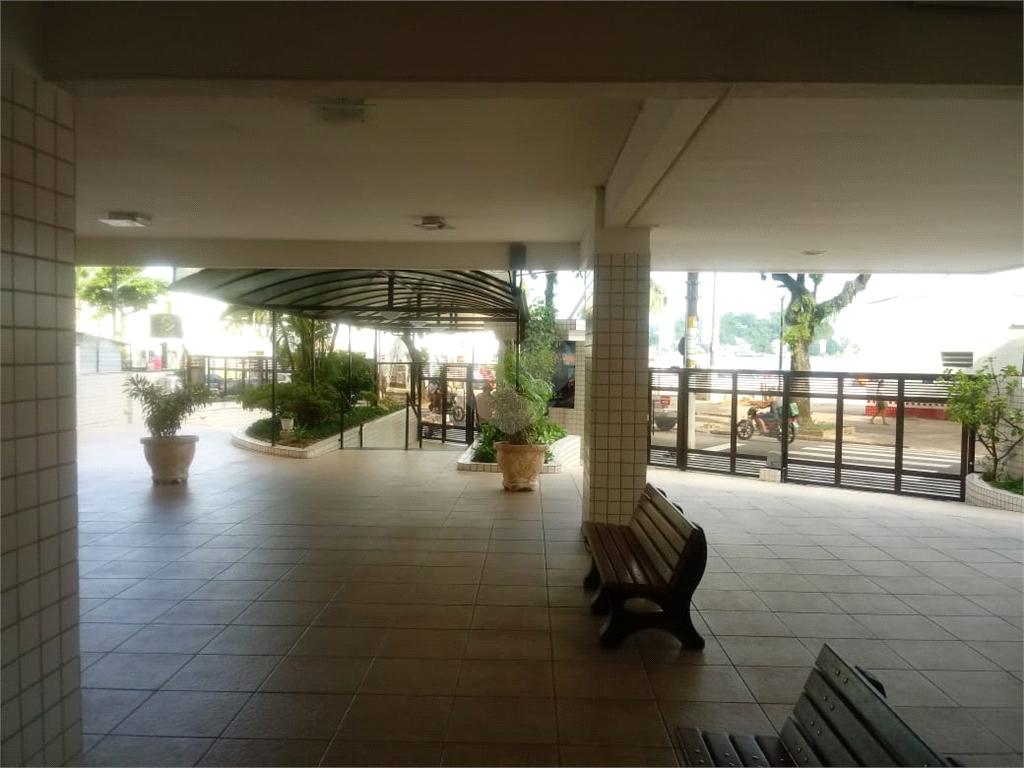 Venda Apartamento São Vicente Centro REO475020 24