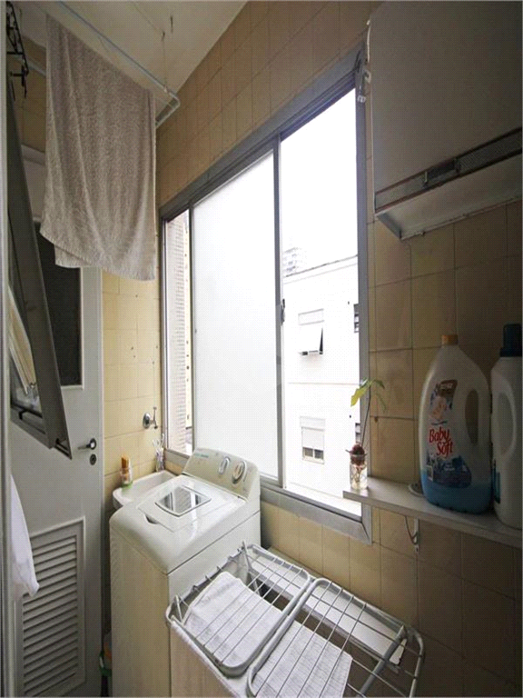 Venda Apartamento São Paulo Pinheiros REO475061 2