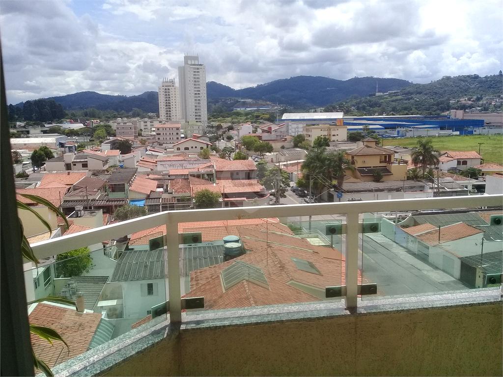 Venda Apartamento Mogi Das Cruzes Vila Mogilar REO475066 6