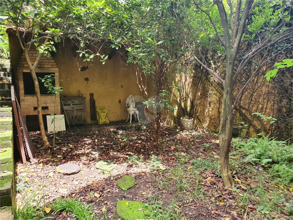 Venda Casa São Paulo Sumaré REO475171 13